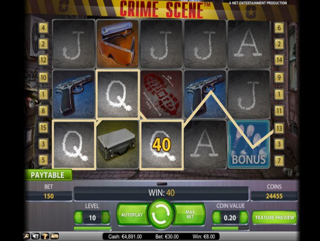 120 free spins house of fun